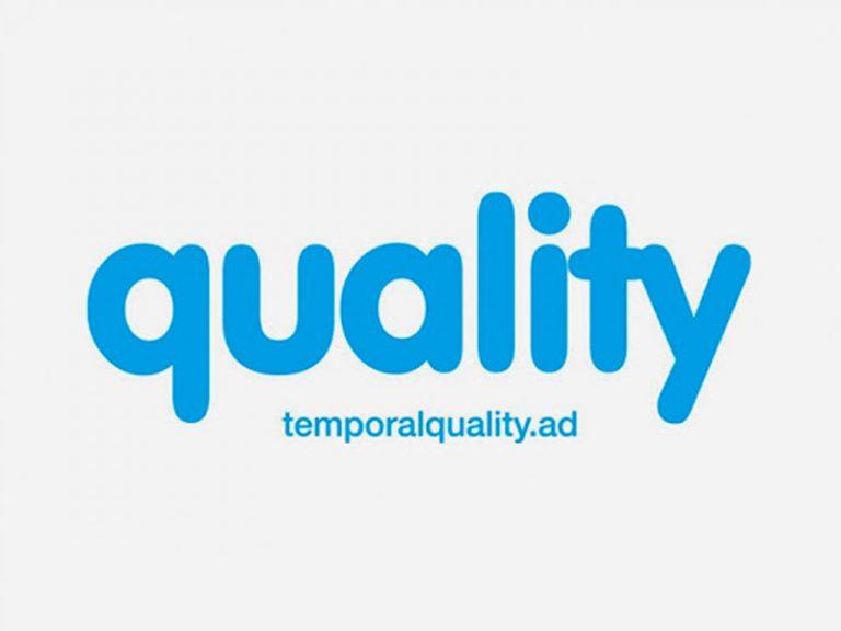 Temporal Quality