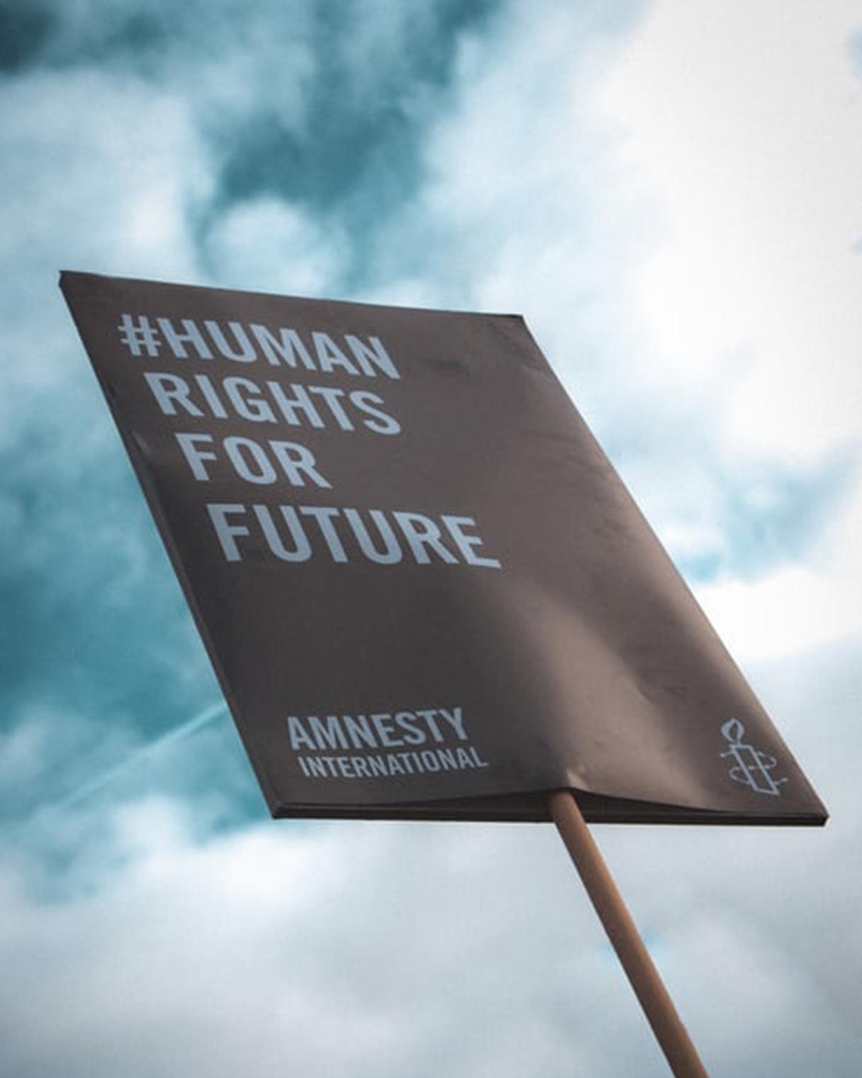 Drets Humans i desenvolupament sostenible